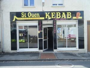 Saint Ouen Kebab