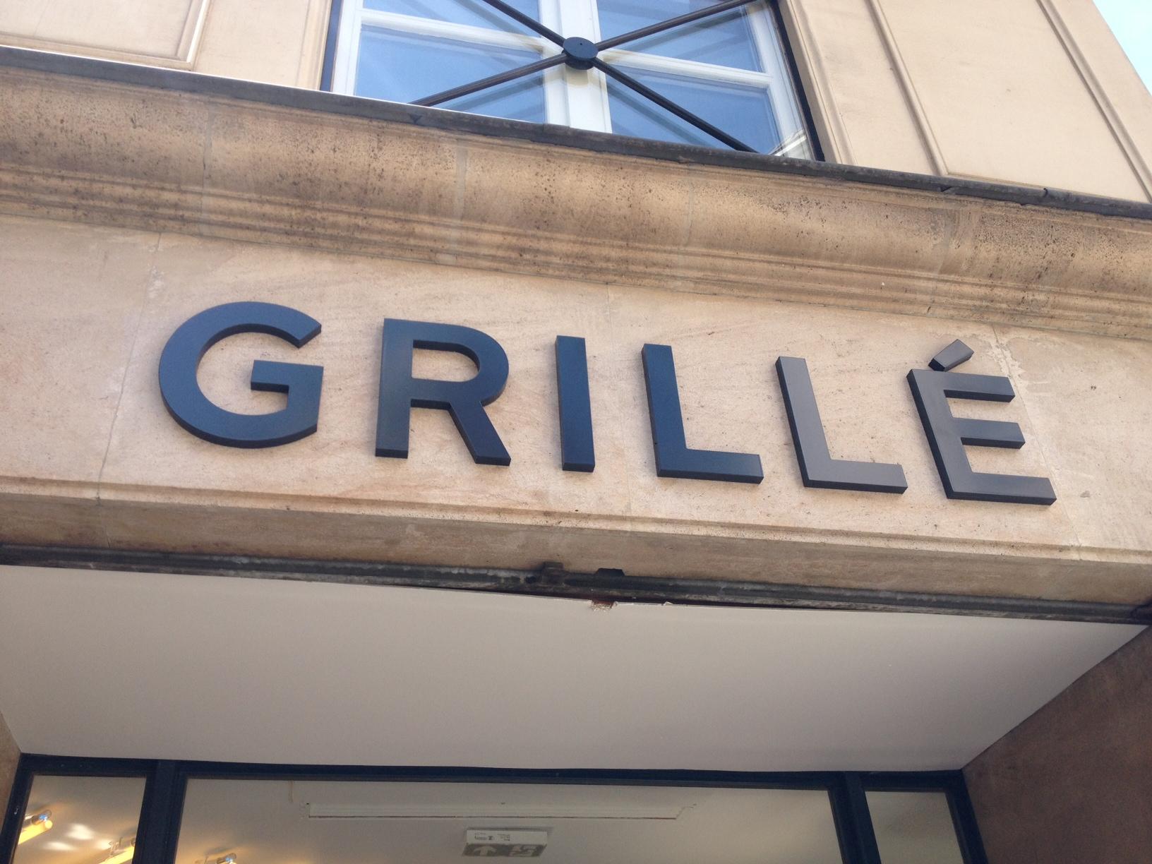 Grillé à Paris 02