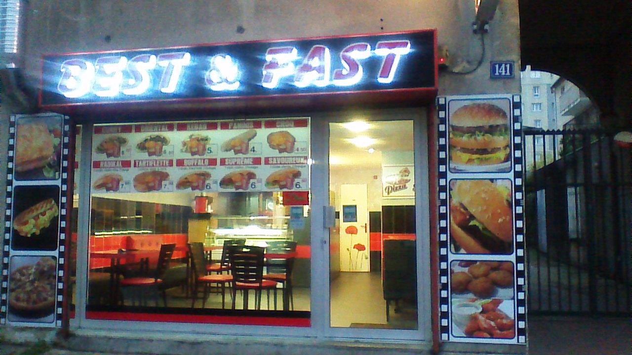 Best & Fast