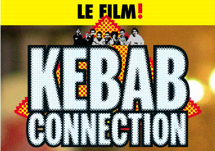 Kebab Connection, le film