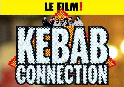 Kebab Connection, le film