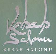 Le Kebab Salonu à São Paulo