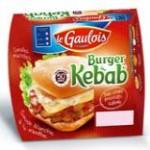 Burger Kebab