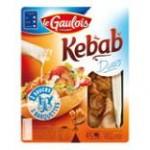 Kebab Duo