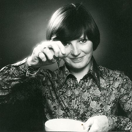 Des Kebabs à la télévision dans les années 70