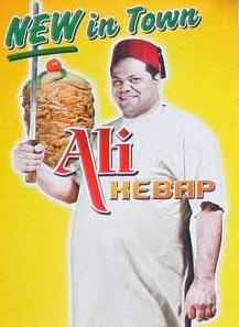 Qui est Ali le Kebabier ?