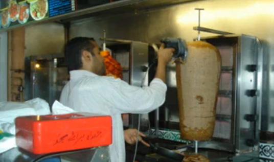 Les Kebabs du monde en vidéos