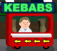jeux flash kebab