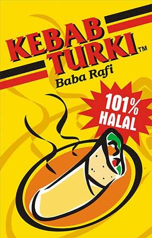 Kebab Turki, chaine de kebab en Malaisie
