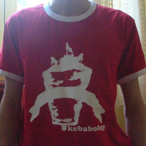 "Daniel Burek : ""Ma vocation de kebabologue"""