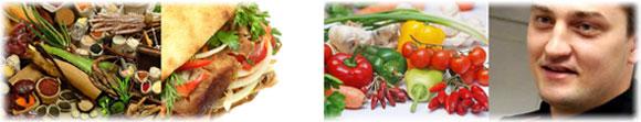 Our kebab