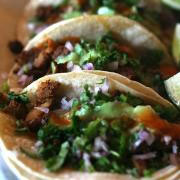 Tacos Al Pastor, le kebab mexicain
