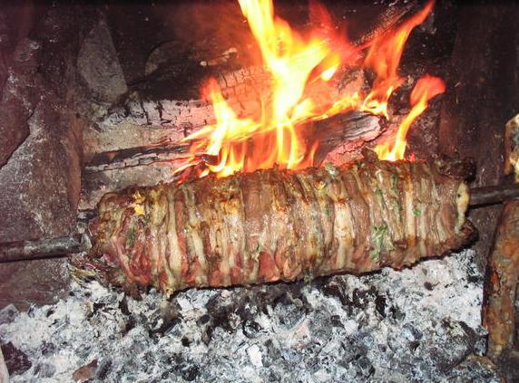 Cag kebabi, l'ancêtre du kebab