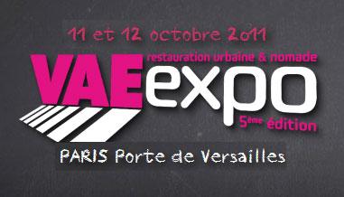 VAE Expo 2011
