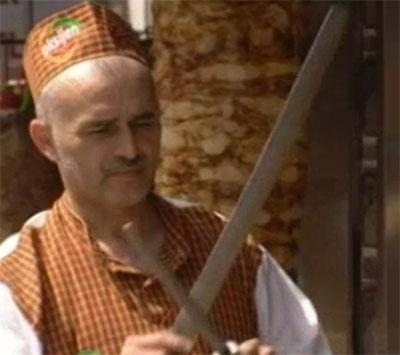 Histoire et origine du kebab