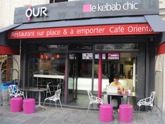 our kebab paris