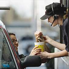 Nabab Kebab se met au Drive