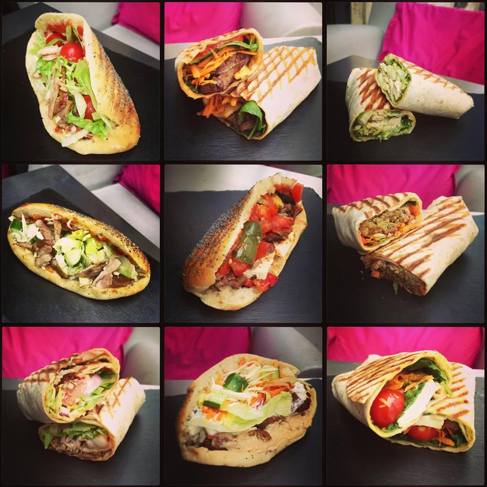 Et le kebab gagnant est ...