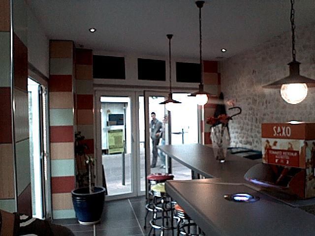 Le Dorian's à Marennes