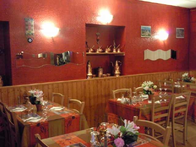 Istanbul Restaurant à Souillac