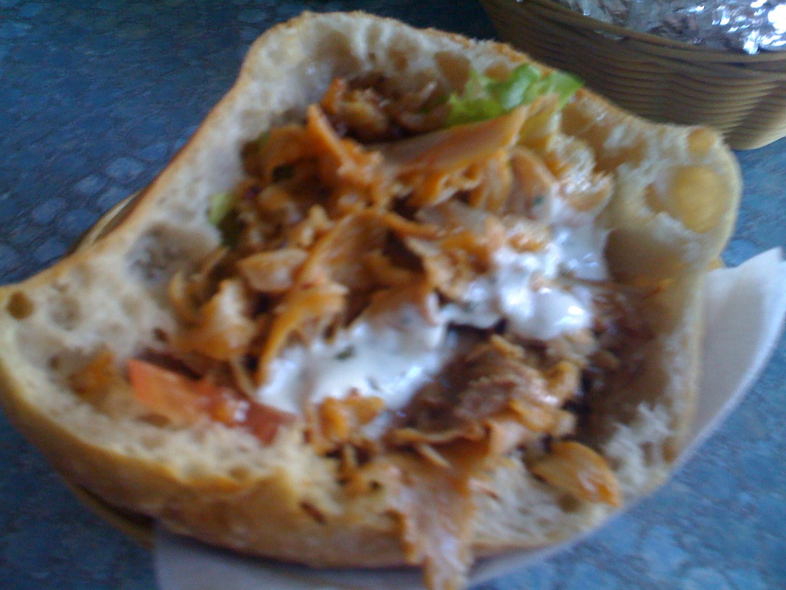 Kebab Döner - Planet Kebab à Montpellier