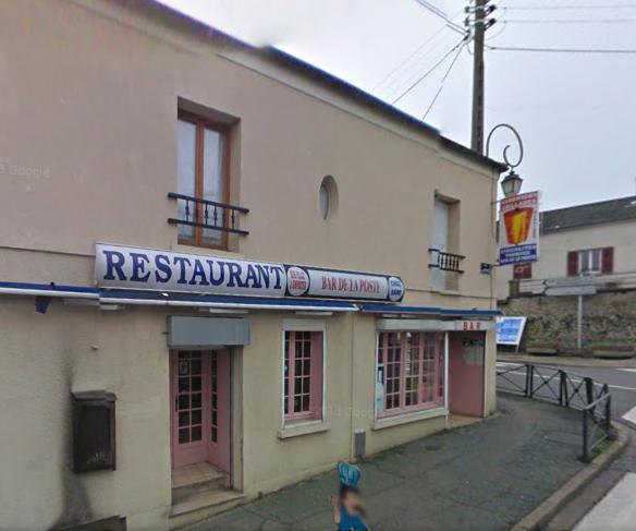 Kebab Bar de la Poste