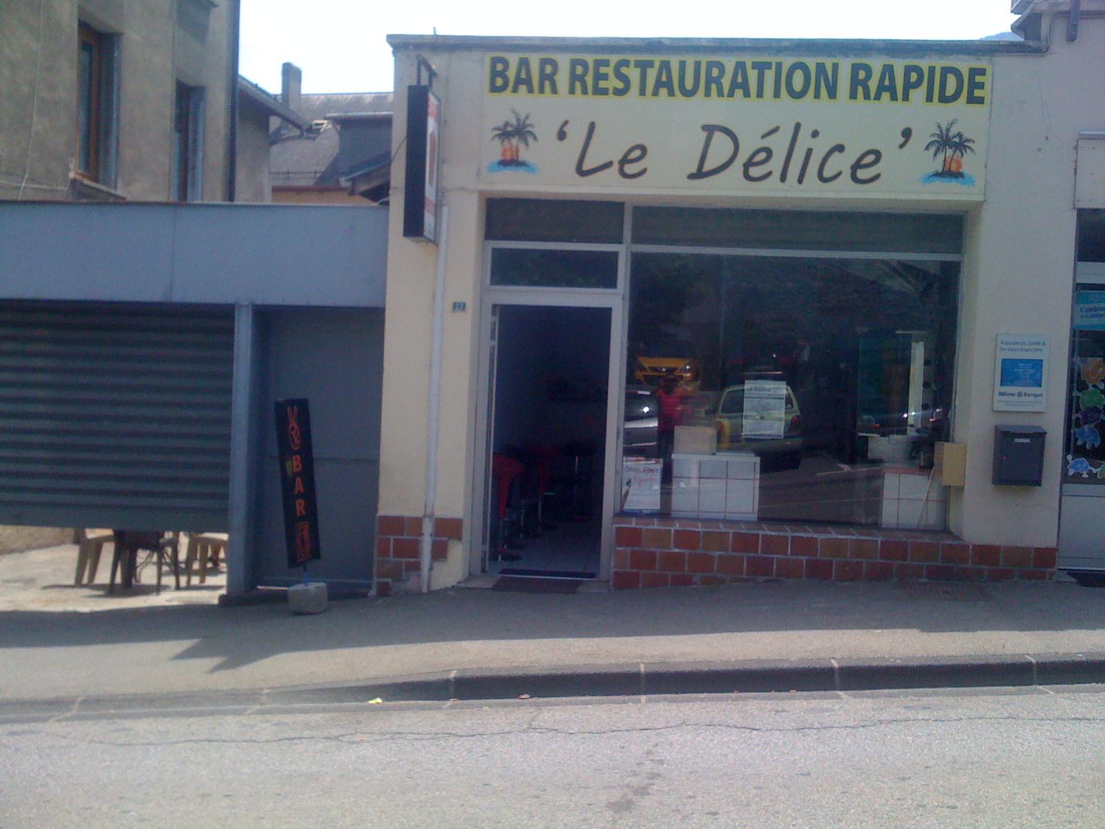 Delice kebab - Saint-Jean-de-Maurienne