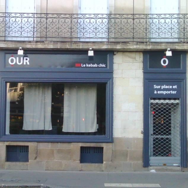 OUR Nantes