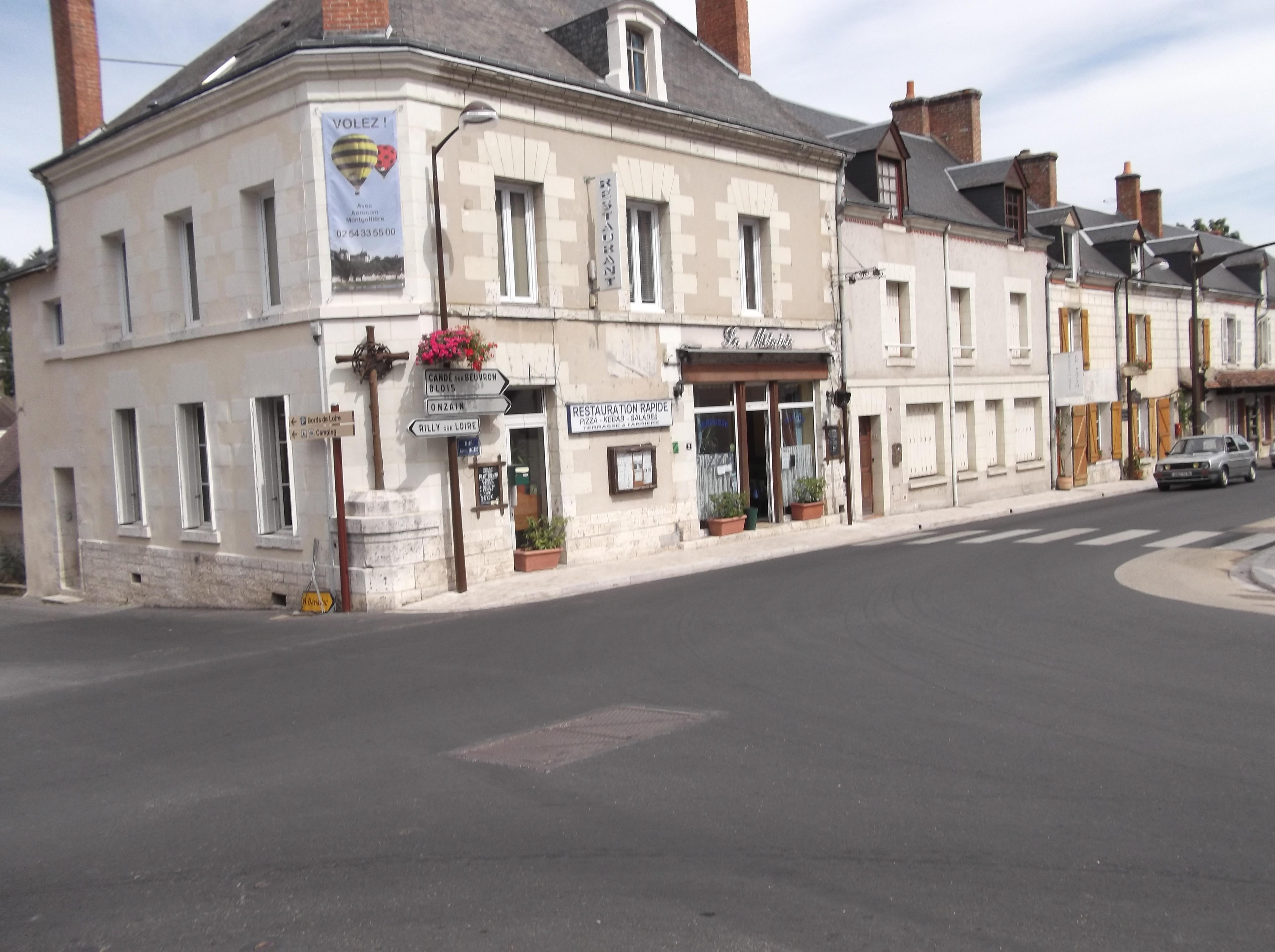 La Métairie