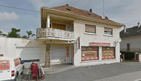 Chez Rozelin