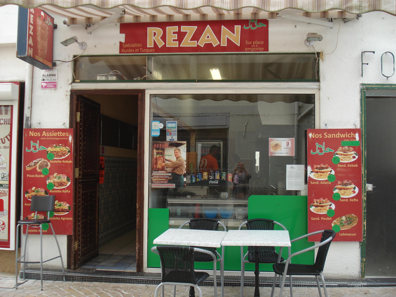 Rezan - Mont-de-Marsan