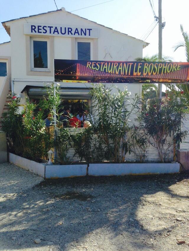 Restaurant le Bosphore - Le Muy