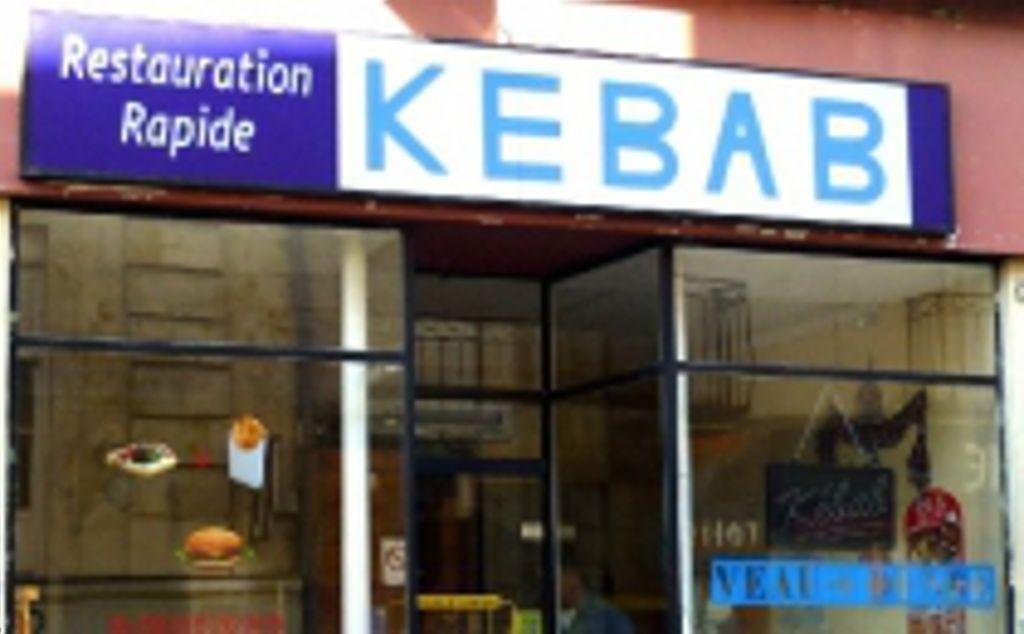 Kebab Baugé