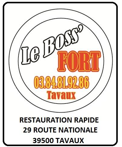Le Boss Fort - Tavaux