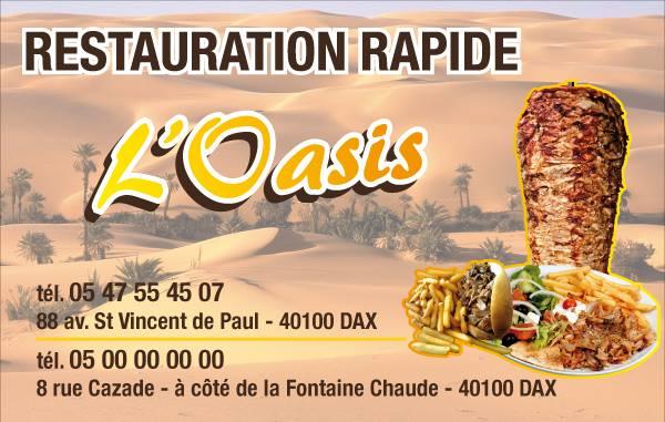 L'Oasis 2 - Dax