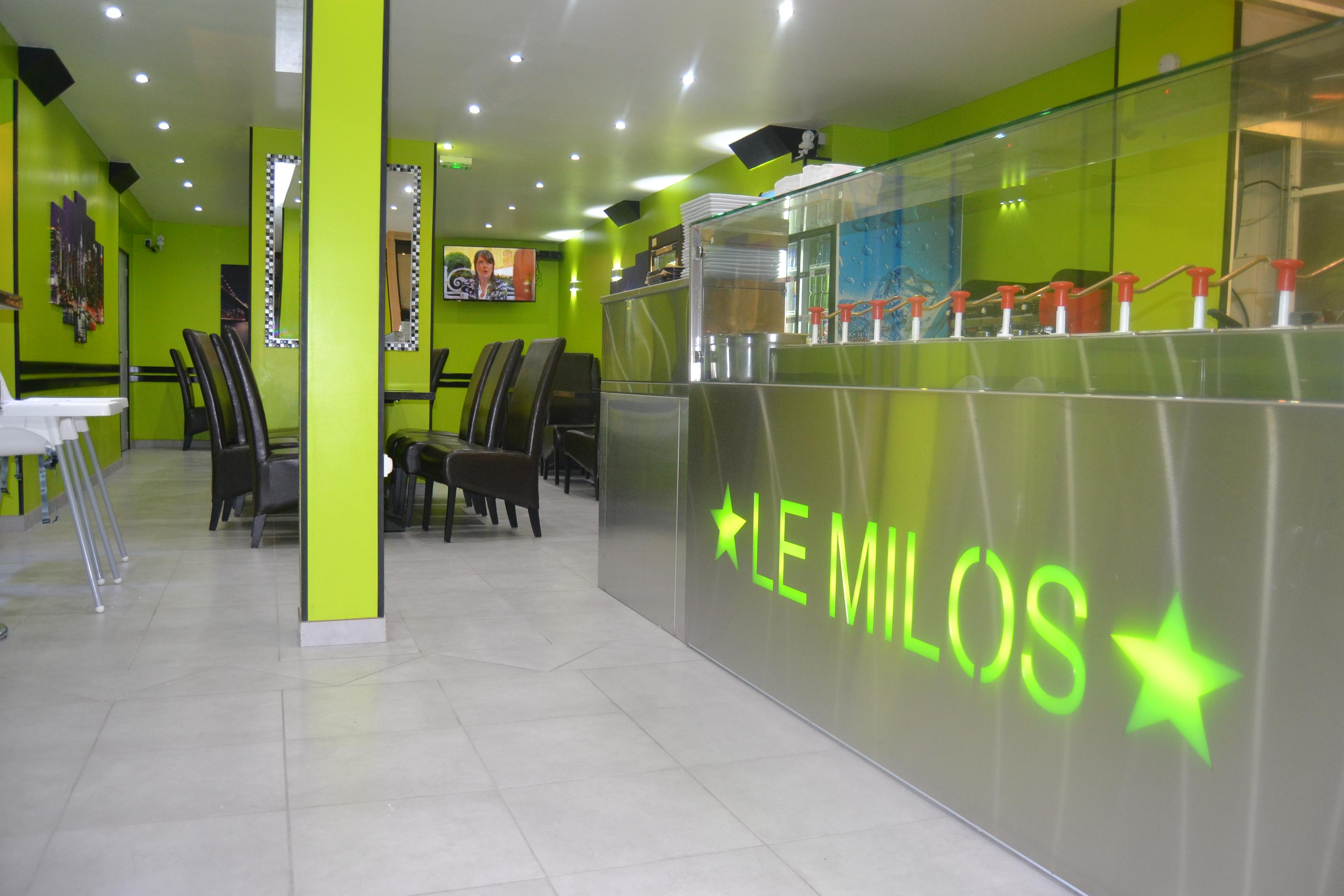 Le Milos