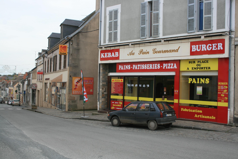 Au Mas Caron - Châteaumeillant
