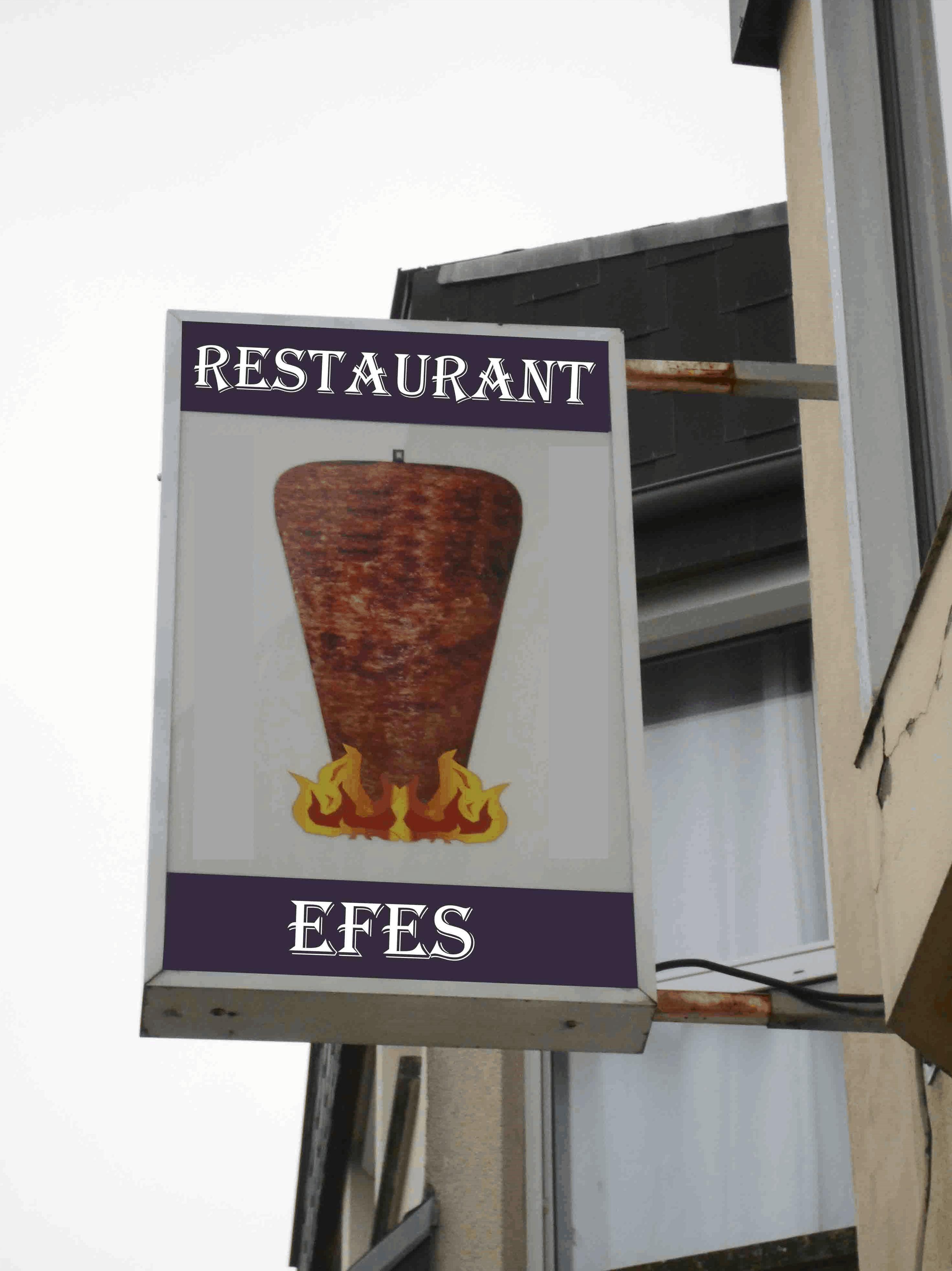 Efes - Evreux
