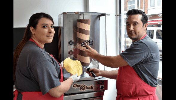 Chocho Kebab Lille