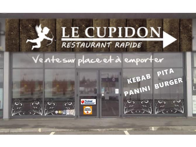 Le Cupidon - Montfort-le-Gesnois