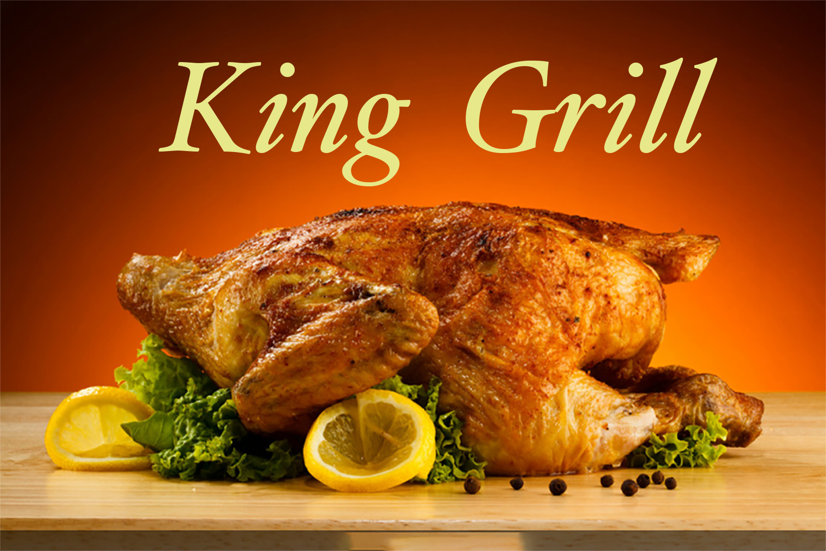 King Grill à Toulouse