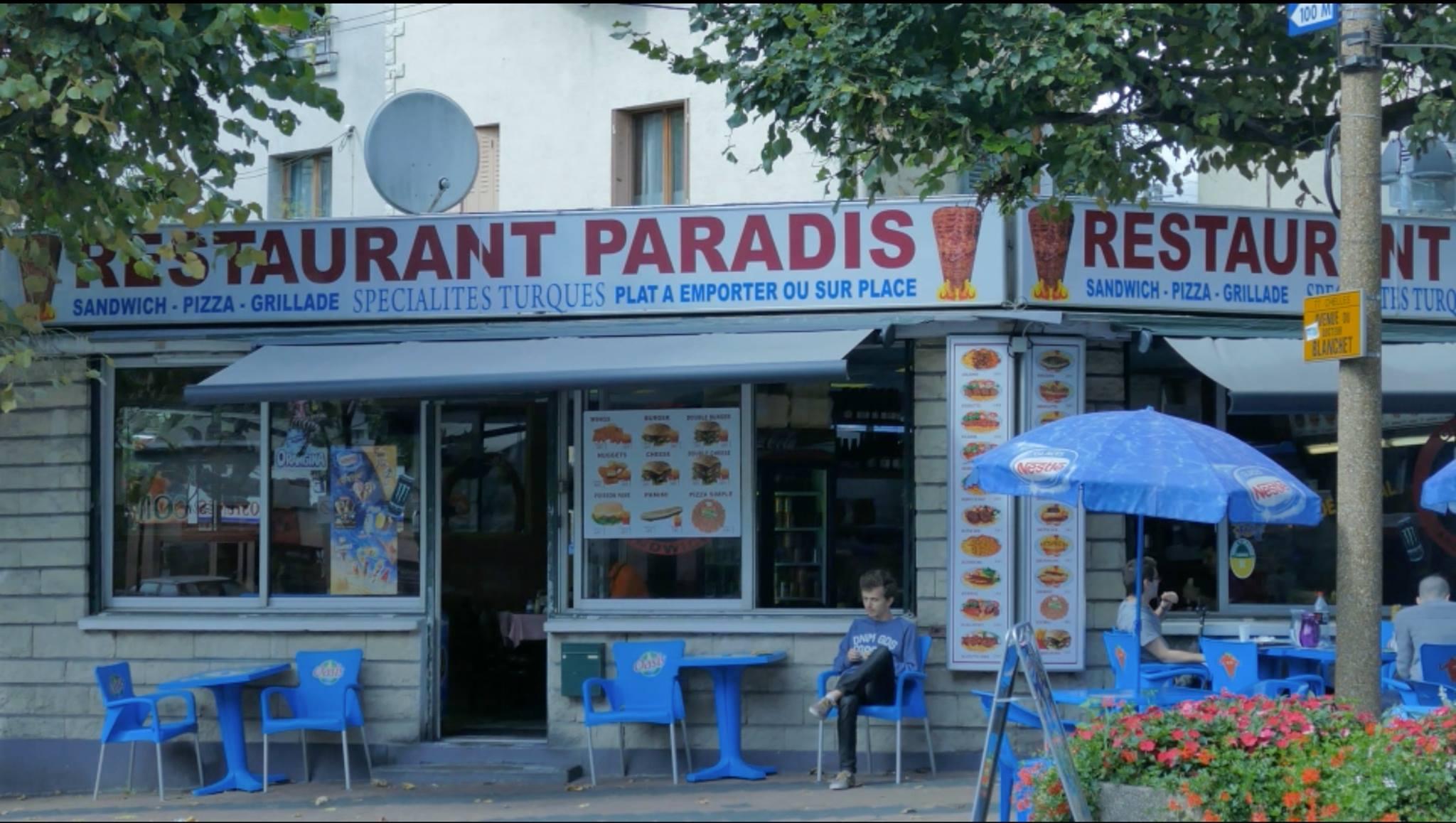 Le Paradis - Chelles
