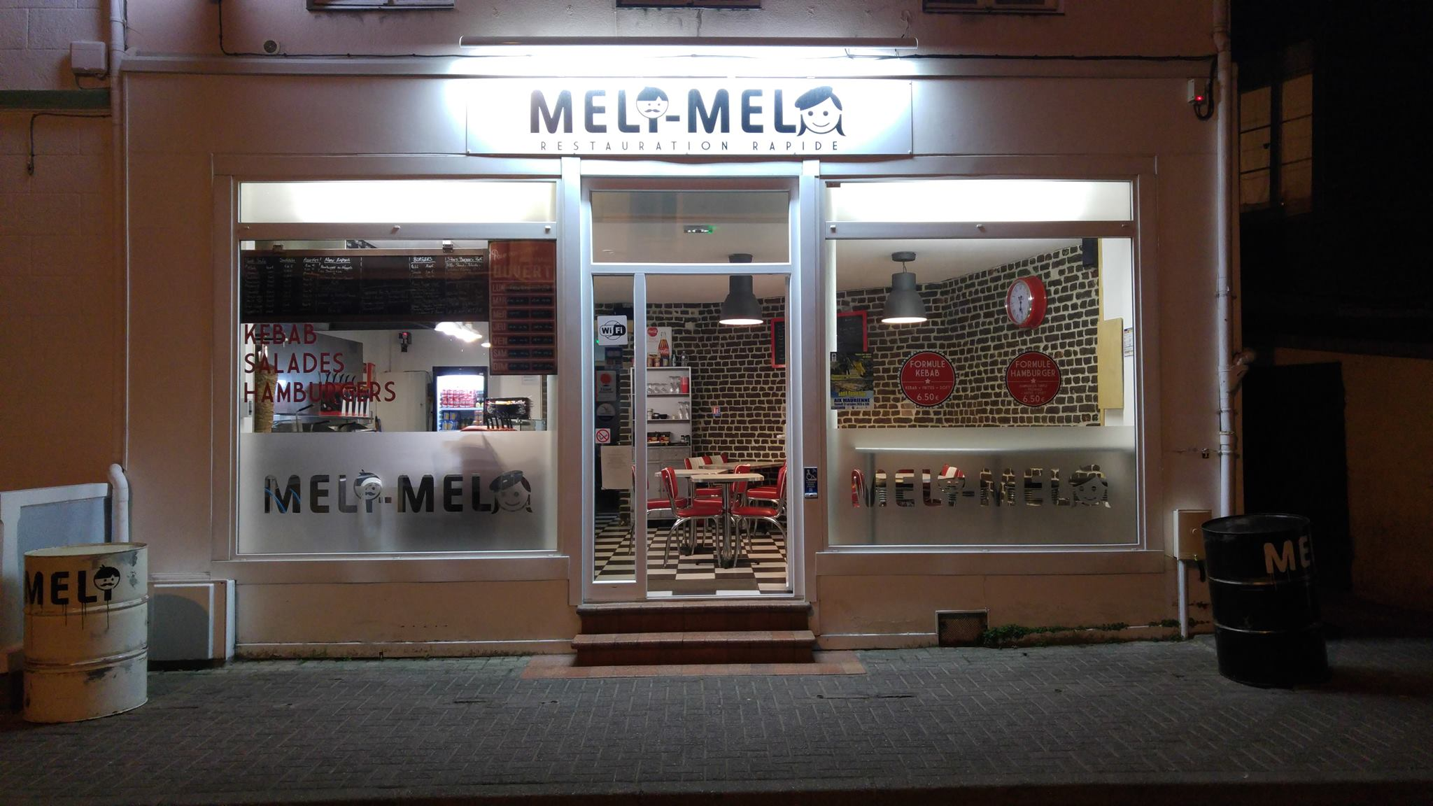 Méli Mélo - Berck