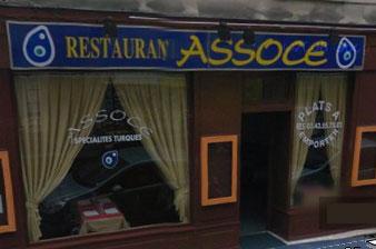 Assoce - Paris 11