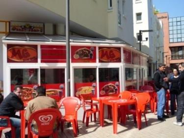 Mg kebab - Cergy
