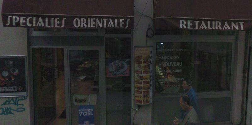 Anatolya kebab