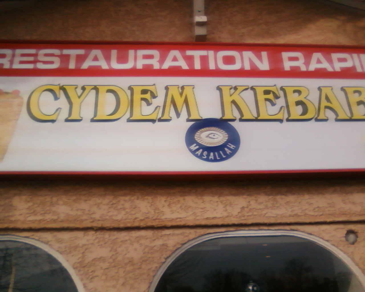 Cydem kebab