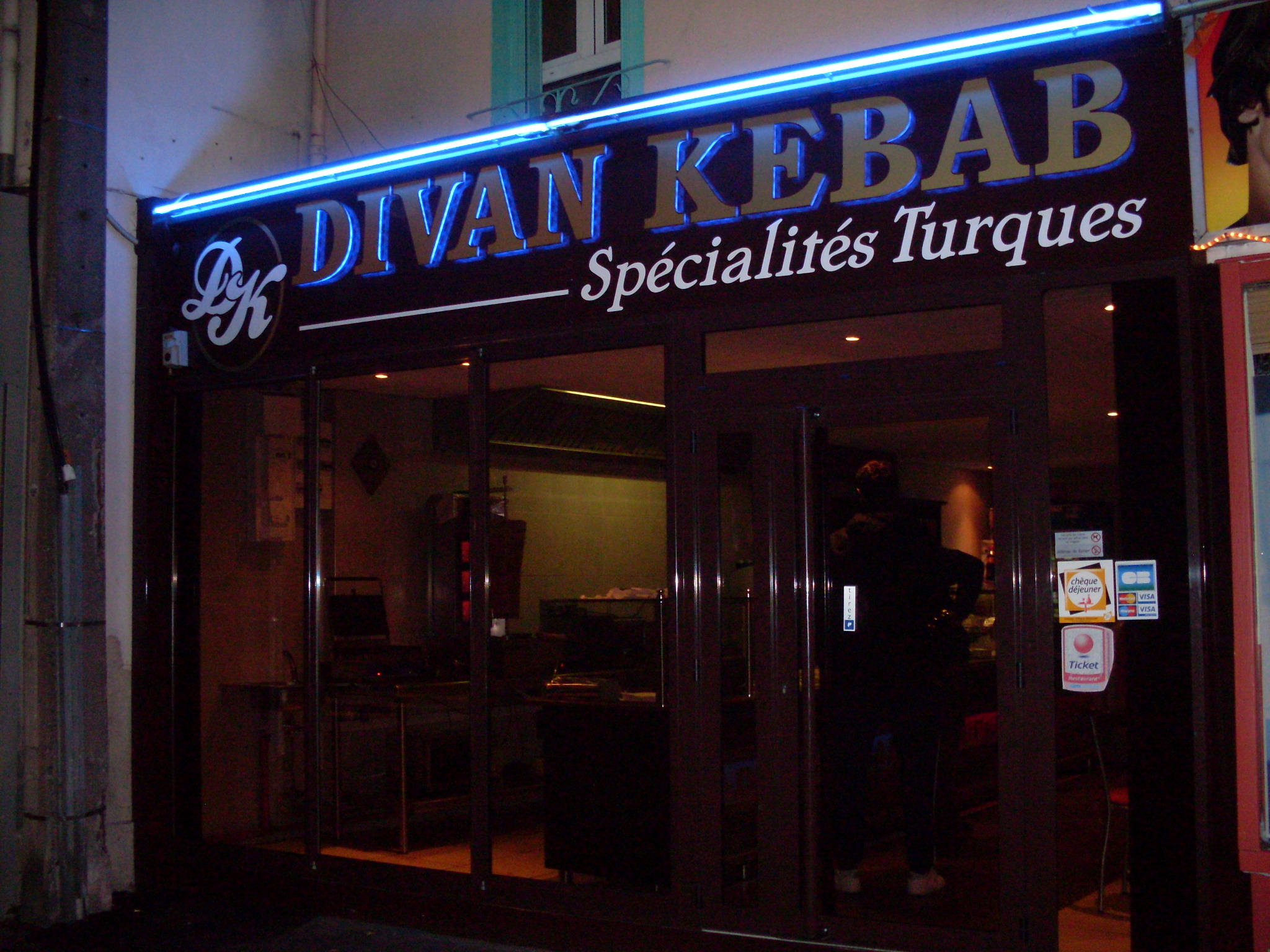 divan kebab clermont ferrand avis tarifs horaires t l phone. Black Bedroom Furniture Sets. Home Design Ideas