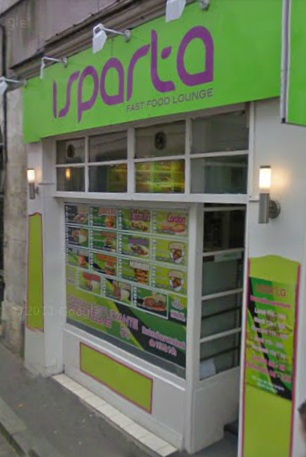 Isparta kebab