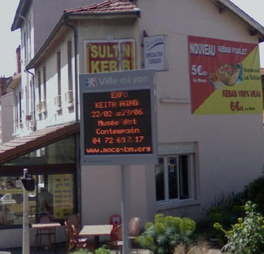 Sultan kebab lyon avis tarifs horaires t l phone for Divan kebab carte